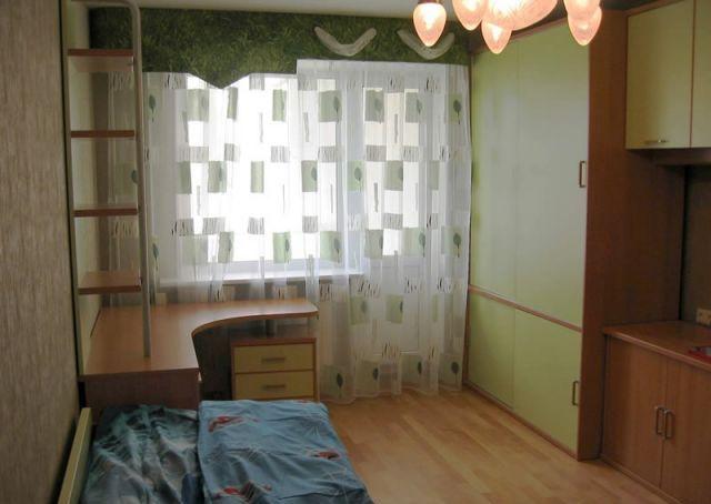 Ремонт маленькой детской комнаты фото